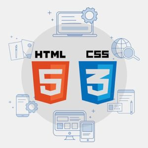 HTML & CSS for Beginners in Urdu & Hindi