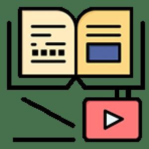 video course icon