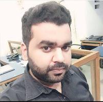 Profile picture of Ali Raza