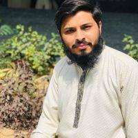 Profile picture of Muhammad Taha