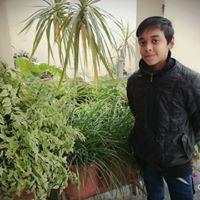 Profile picture of Rayyan Nadeem