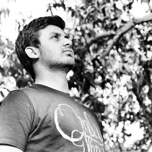 Profile picture of Umair Bukhari